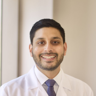 Anand Shah, MD