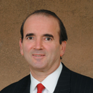 William DeRosa, DO