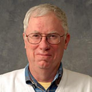 John Verdon Jr., MD