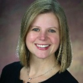 Kristin McCabe, PA
