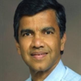 Vasant Acharya, MD