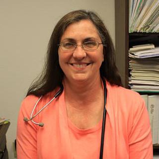 Lisa Regier, PA