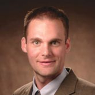 Scott Voskuil, MD
