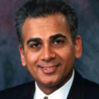 Ranjit Dhaliwal, MD