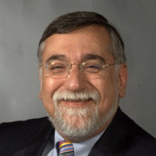 Mark Stern, MD