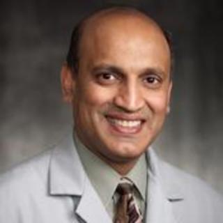 Vishnu Chundi, MD