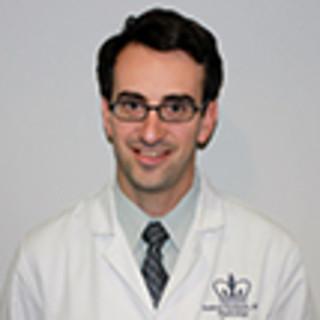 Andrew Bomback, MD