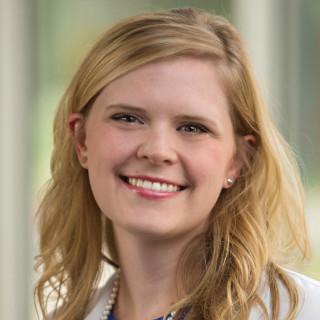 Amber Weingartner, MD