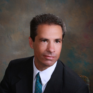 John Rupp, MD