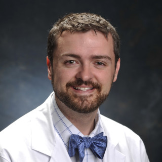 Eric Wallace, MD