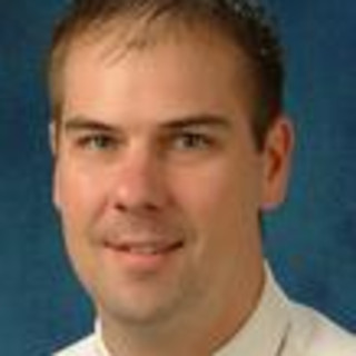 Chad Miller, MD