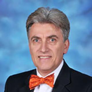 Roman Kishi, MD