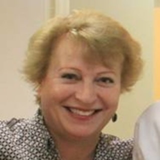 Krystyna McNicoll, MD
