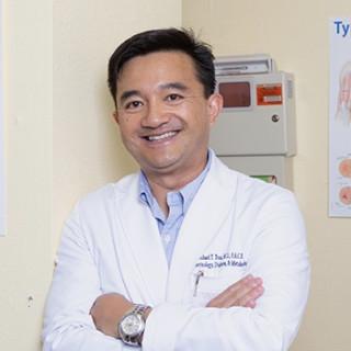 Michael Tran, MD