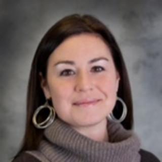 Leslie Hurt, MD