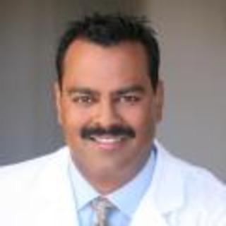 Himansu Shah, MD