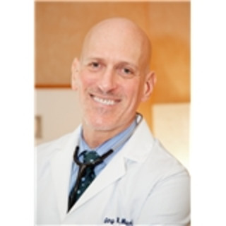 Gary Markoff, MD