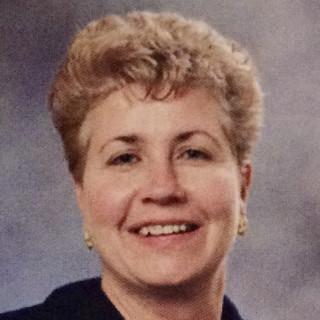 Maryann McDonough