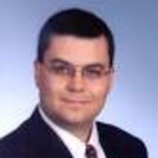 James Bergstrom, MD