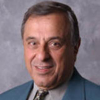Michael Ashkar, MD