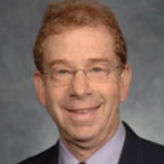 Richard Clarfeld, MD