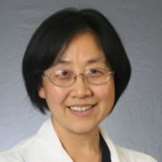 Jinghua Wang, MD