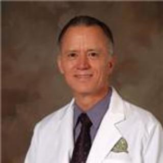 William Byars, MD