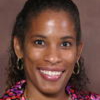 Erinn Harris-James, MD