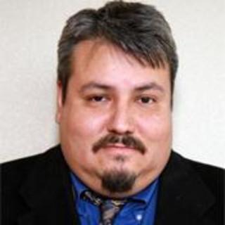 Carlos Ortega, MD