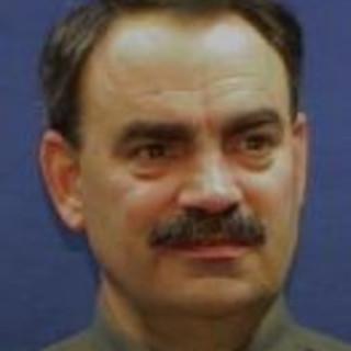 Eric Frankenfeld, MD