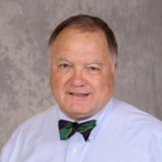 John Ayres, MD