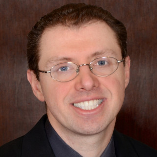 Robert Groysman, MD
