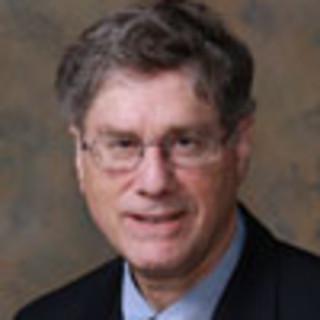 Bruce Ribner, MD