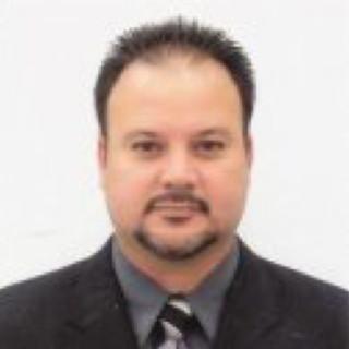 Alberto Rojas, MD