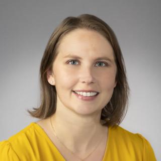 Catherine Poholek, MD