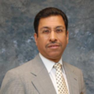 Trevor DeSouza, MD