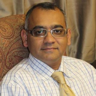 Amir Qureshi, MD