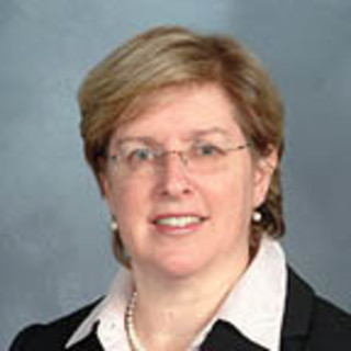 Barbara Hempstead, MD