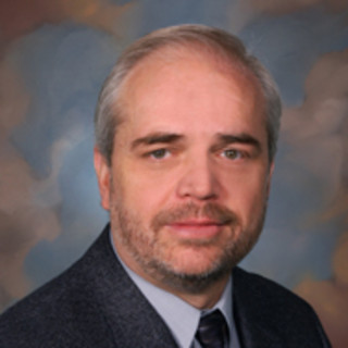 Bruce Bray, MD