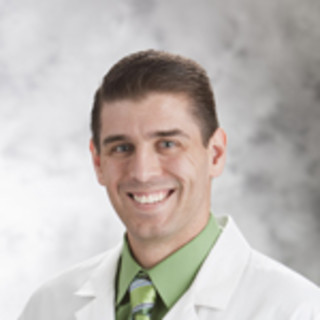 Troy Dowers, MD