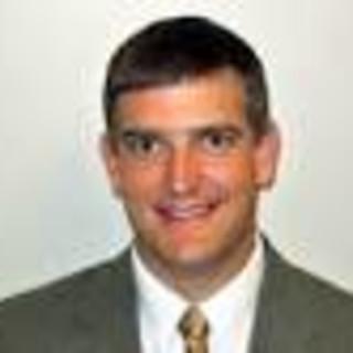 Darin Mongeon, PA