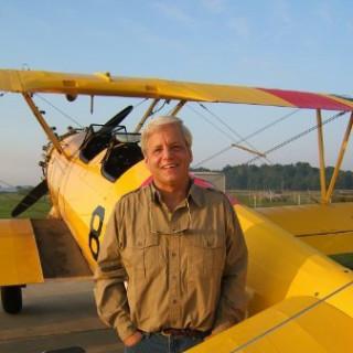 James Thoburn, PA