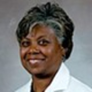 Robin Jacquet-Williams, MD