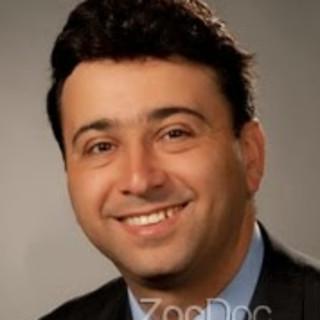 Shahram Shamekh, MD