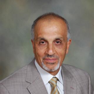 Mamoun Pacha, MD