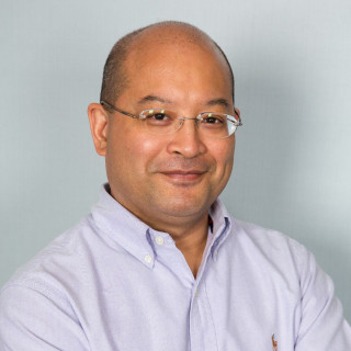 Michael Padilla, MD