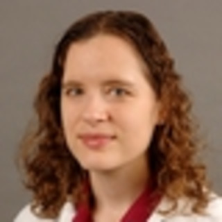 Rebecca Stacy, MD