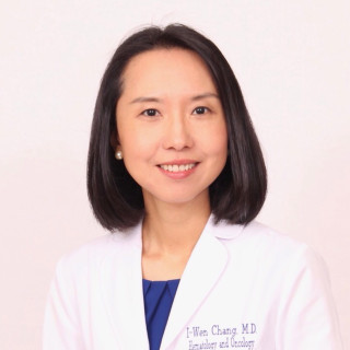 I-Wen Chang, MD