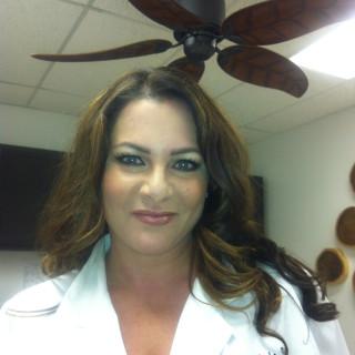 Tiffany Locke, PA