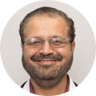Muhammad Farooqi, MD